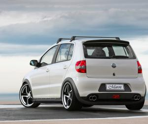 VW Fox Style photo 13