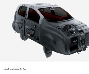 VW Fox Style photo 18