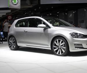 VW Golf image #6