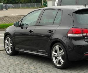 VW Golf 1.4 TSI photo 2