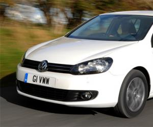 VW Golf 1.4 TSI photo 3