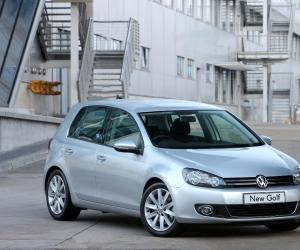 VW Golf 1.4 TSI photo 7