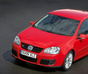 VW Golf 1.4 TSI photo 8
