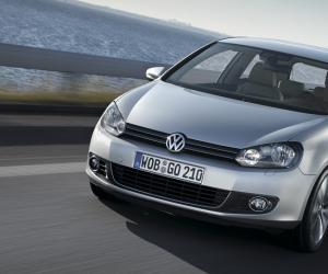 VW Golf 1.4 TSI photo 11