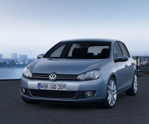 VW Golf 1.4 TSI photo 13