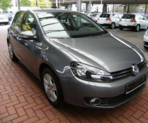 VW Golf 1.4 TSI photo 14