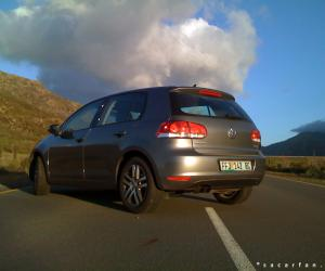 VW Golf 1.4 TSI photo 15