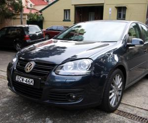 VW Golf 1.4 TSI GT Sport photo 2