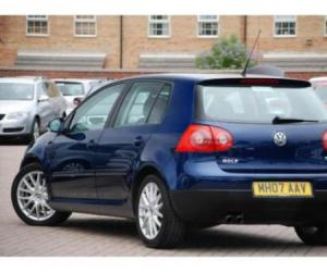 VW Golf 1.4 TSI GT Sport photo 10