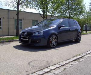 VW Golf 1.4 TSI GT Sport photo 13