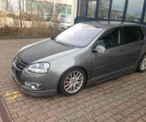 VW Golf 1.4 TSI GT Sport photo 14