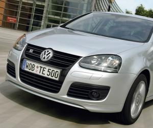 VW Golf 1.4 TSI GT Sport photo 15