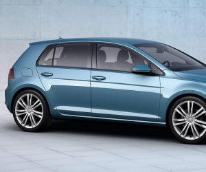 VW Golf image #13