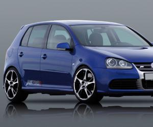 VW Golf image #14