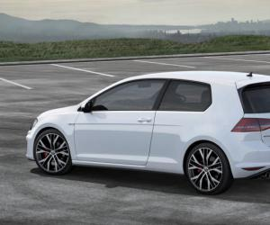 VW Golf image #15