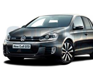 VW Golf 2.0 GT TDI image #6