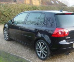 VW Golf 2.0 GT TDI image #8