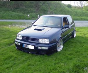 VW Golf 3 photo 5
