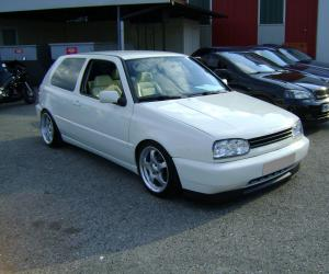 VW Golf 3 photo 10