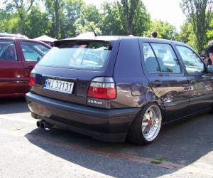 VW Golf 3 photo 12