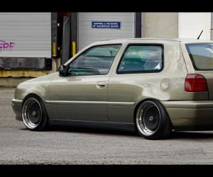 VW Golf 3 photo 15