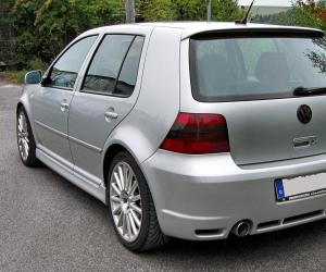 VW Golf 4 photo 12