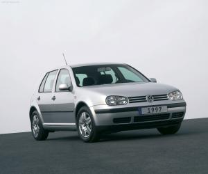 VW Golf 4 photo 14