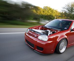 VW Golf 4 photo 15