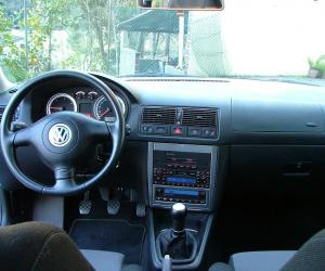 VW Golf 4 TDI photo 2