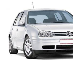 VW Golf 4 TDI photo 7