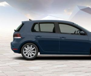 VW Golf 4 TDI photo 16