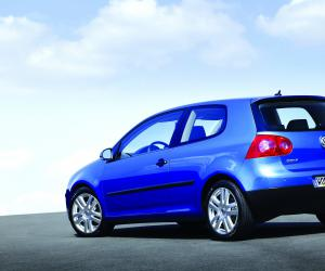 VW Golf 5 image #4