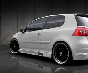 VW Golf 5 image #6