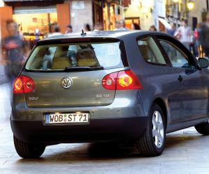 VW Golf 5 image #7