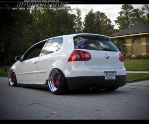 VW Golf 5 image #10