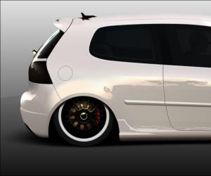 VW Golf 5 image #11