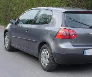 VW Golf 5 image #12