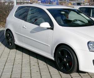 VW Golf 5 image #15