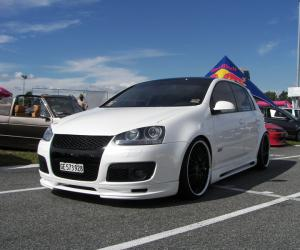 VW Golf 5 image #17