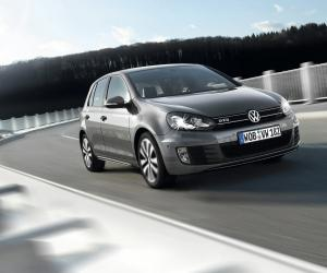 VW Golf 6 image #17