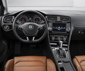 VW Golf 7 photo 1