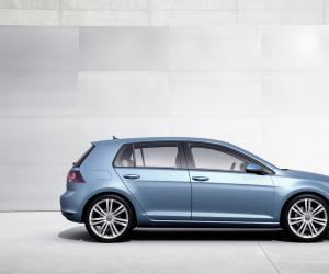 VW Golf 7 photo 3