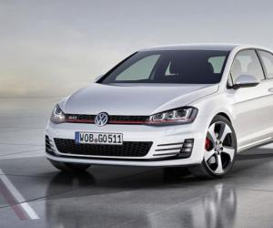 VW Golf 7 photo 4