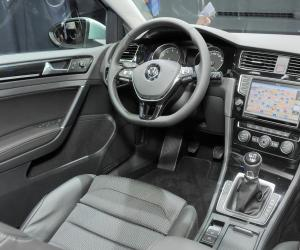 VW Golf 7 photo 6