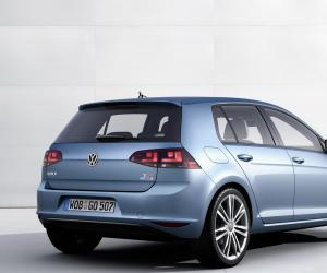 VW Golf 7 photo 8