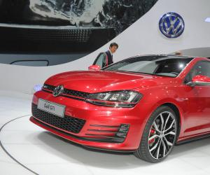 VW Golf 7 photo 10