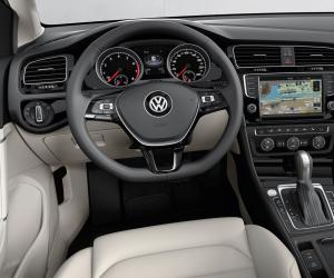 VW Golf 7 photo 12
