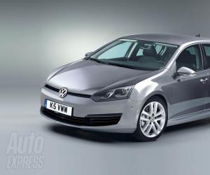 VW Golf 7 photo 16