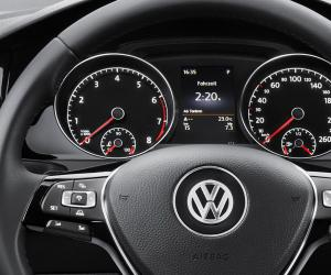 VW Golf 7 photo 20