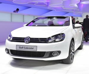 VW Golf Cabrio image #5